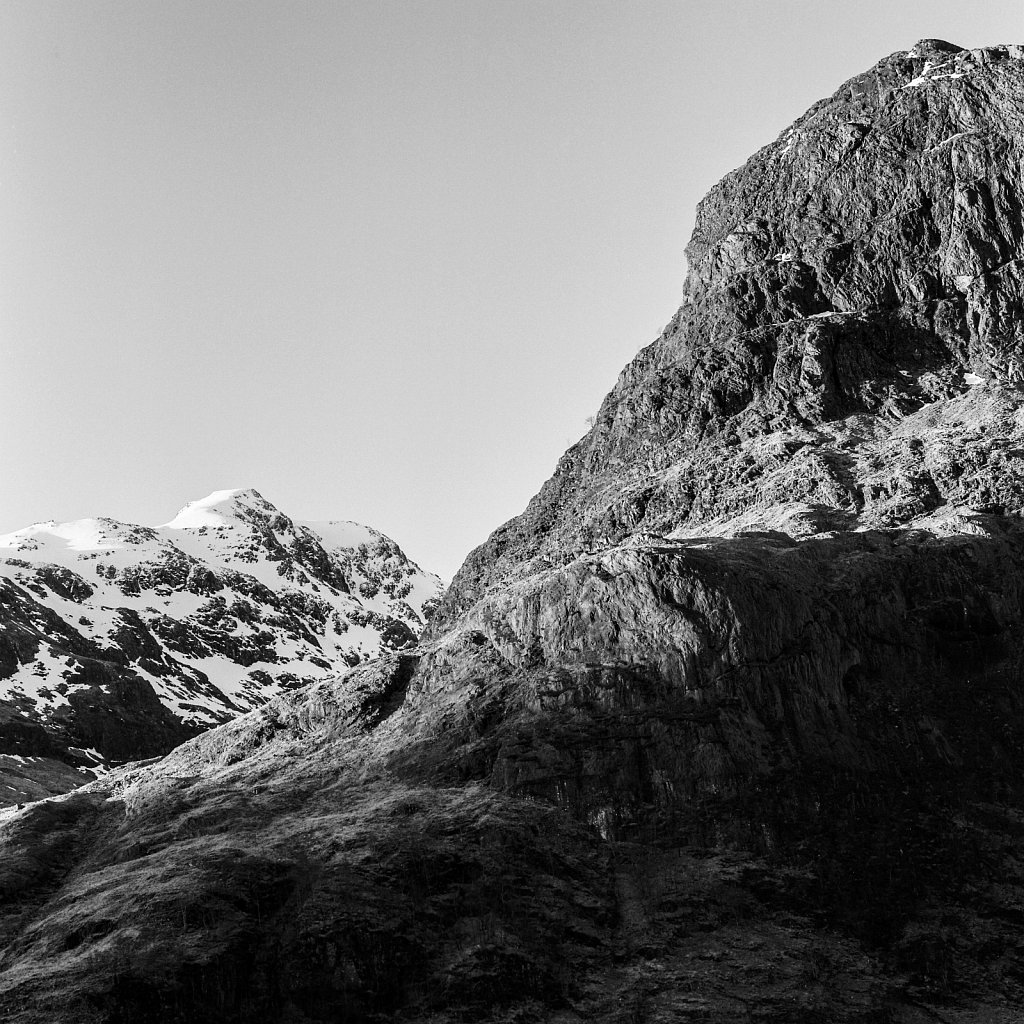 Pass of Glencoe